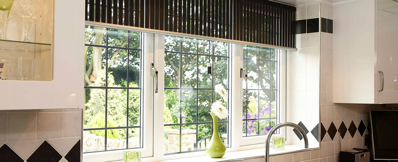 We Supply and Install Superb Double Glazed Windows
