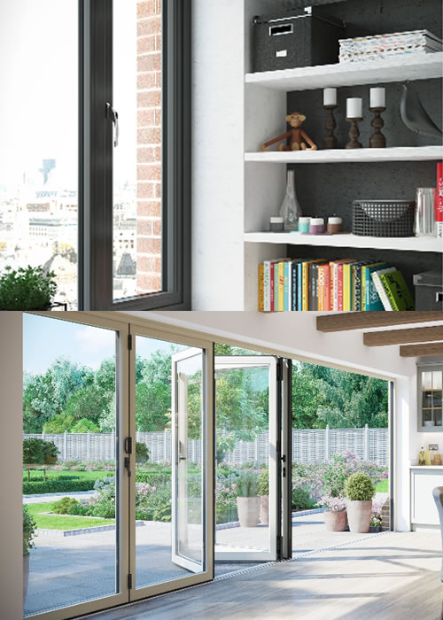 warmcore windows and doors stafford